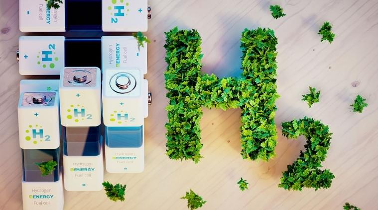 Alimentando el futuro: Hidrógeno