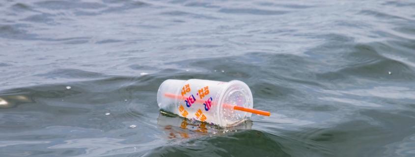 El gran desafío: Los Microplásticos